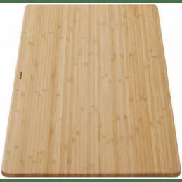 Doska na krájanie z bambusu...