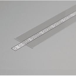 Krytka na LED profil H