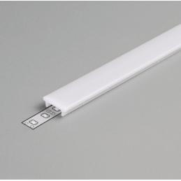 Krytka na LED profil K / KLIP