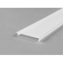 Krytka na LED profil C10C...