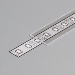 Krytka na LED profil E