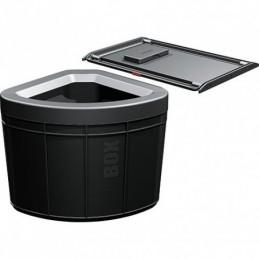 Odpadkový kôš FRANKE SOLO 45