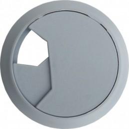 Prechodka na káble PVC - šedá