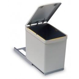 Odpadkový kôš Albio 10