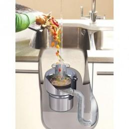 Drvič kuchynského odpadu...