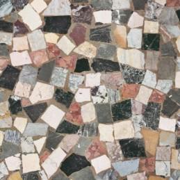 Zástena Mozaika Kamenná / F009