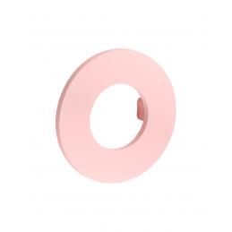 Úchytka BING / Rúžová