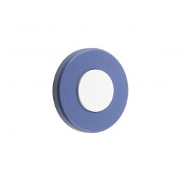 Knopka LANDY / Modrá