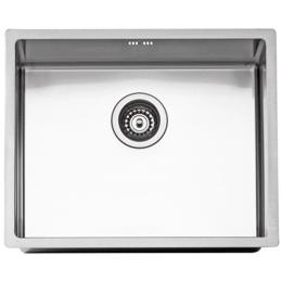 Nerezový drez Sinks BOX 550 RO