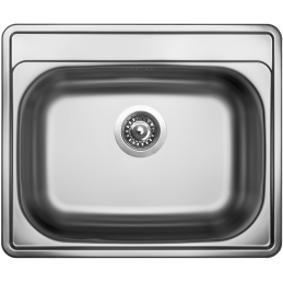 Nerezový drez Sinks COMFORT...