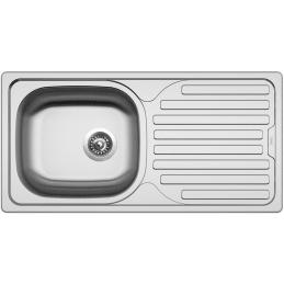 Nerezový drez Sinks CLASSIC...