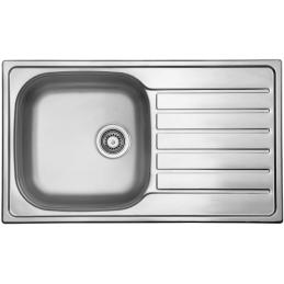 Nerezový drez Sinks HYPNOS...