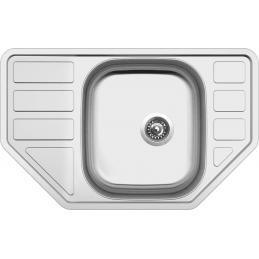 Nerezový drez Sinks CORNO...