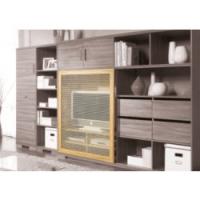Posuvné systémy na nábytok