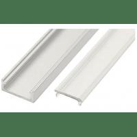 Profily na LED osvetlenie