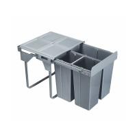 Odpadkové koše a sortery