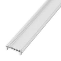 Krytky na LED profily